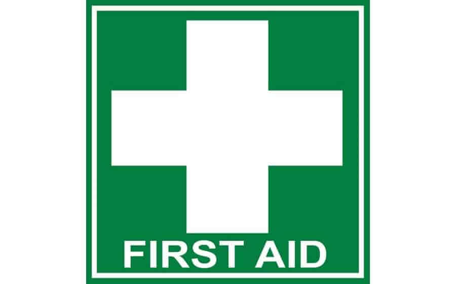 Cheshire First Aid