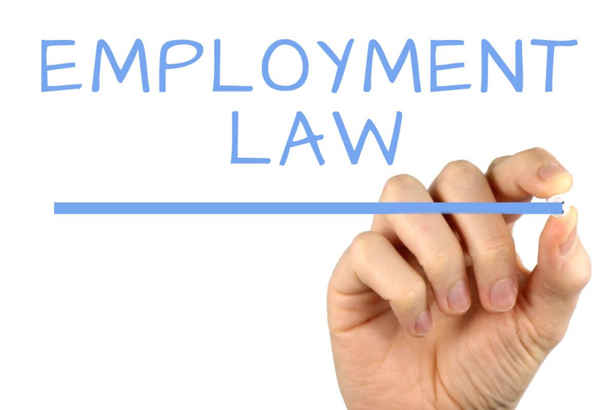 Employment Law Berkshire