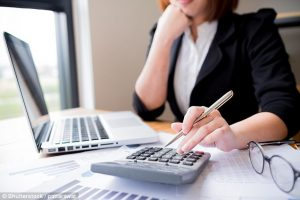 Accountant in Wirral