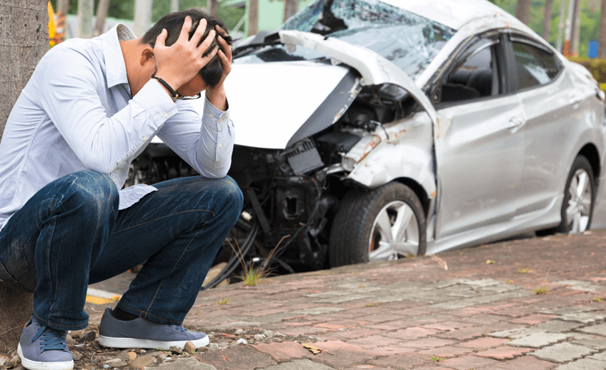 Road Traffic Accident Claim
